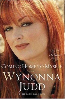 Coming Home to Myself 9780786283880