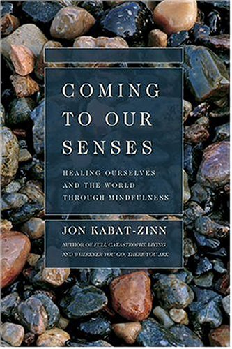 Coming to Our Senses: Healing Ourselves and the World Through Mindfulness 9780786867561