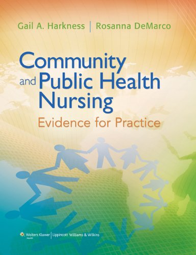 Community and Public Health Nursing: Evidence for Practice [With Access Code] 9780781758512
