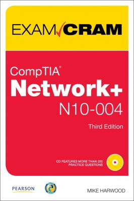 CompTIA Network+: Exam N10-004 [With CDROM] 9780789737960