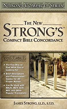 Compact Bible Concordance 9780785252504