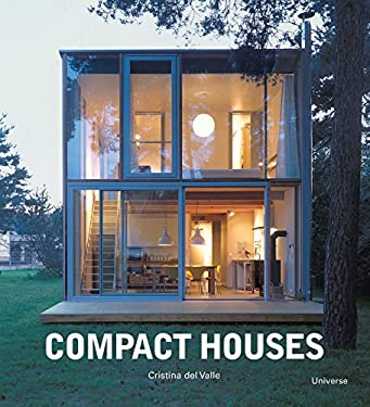 Compact Houses: Architecture for the Environment 9780789313492