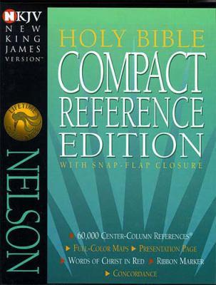 Compact Reference Bible-NKJV 9780785202097