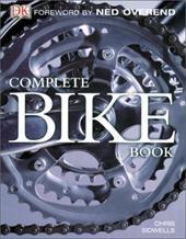 Complete Bike Book 3139154