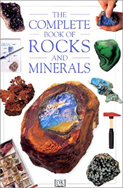 Complete Book of Rocks & Minerals 9780789401694
