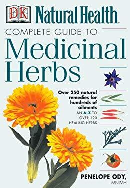 Complete Medicinal Herbs 9780789467850
