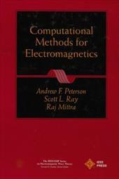 Computational Methods for Electromagnetics
