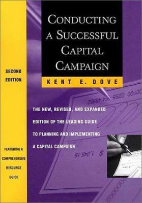 Conducting a Successful Capital Campaign 9780787949891