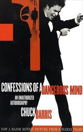Confessions of a Dangerous Mind: An Unauthorized Autobiography 3104347