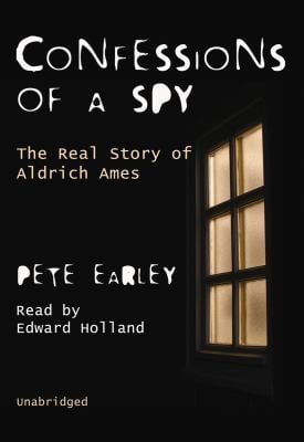 Confessions of a Spy 9780786114153