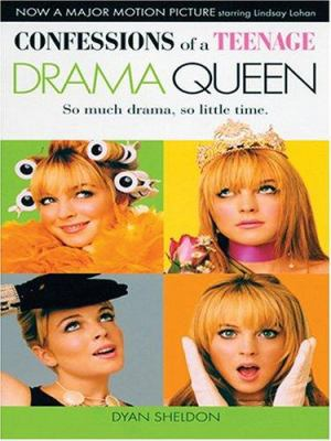 Confessions of a Teenage Drama Queen 9780786269037