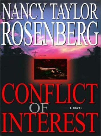 Conflict of Interest PB 9780786242276