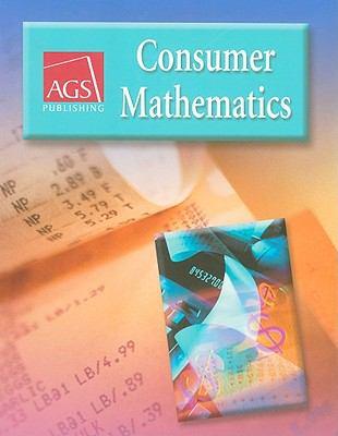 Consumer Mathematics 9780785429432