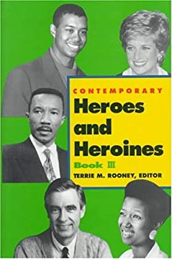 Contemporary Heroes & Heroines3 9780787622152