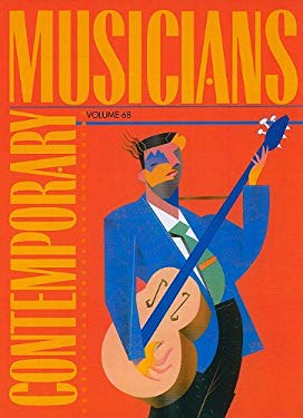 Contemporary Musicians: Profiles of the People in Music 9780787696184