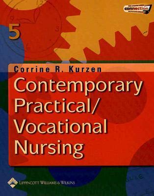 Contemporary Practical/Vocational Nursing 9780781750424
