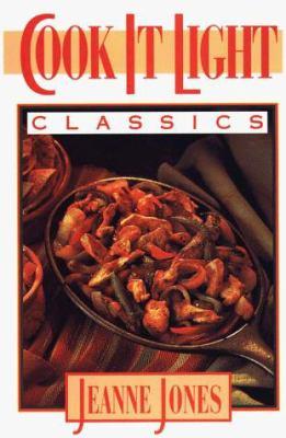 Cook It Light Classics 9780783818665