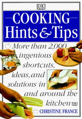 Cooking Hints & Tips 9780789414472