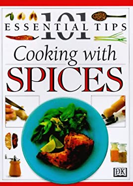 Cooking with Spices 9780789427786