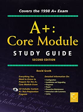 Core Module Study Guide [With Contains Exclusive Test-Prep Program & Resources..] 9780782123449