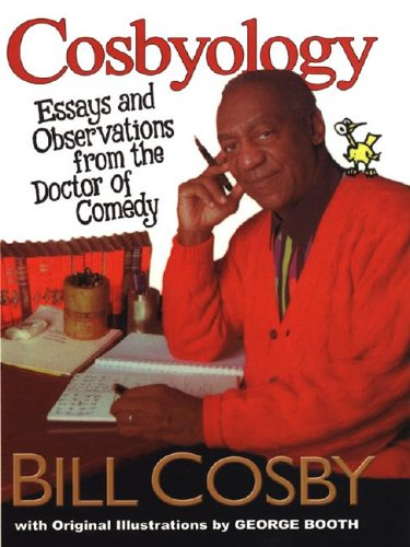 Cosbyology: Essays and Observations from the Doctor of Comedy 9780786239863