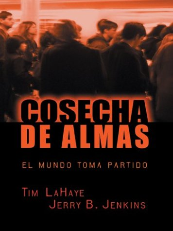Cosecha de Almas 9780786256617
