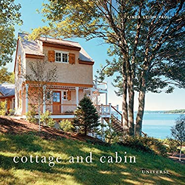 Cottage and Cabin 9780789320148