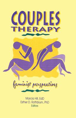 Couples Therapy 9780789000170