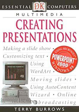 Creating Presentations 9780789455376