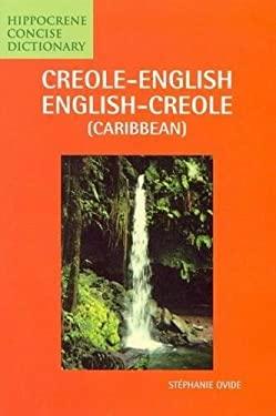 Creole-English/English-Creole (Caribbean) 9780781804554