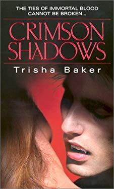 Crimson Shadows 9780786015566