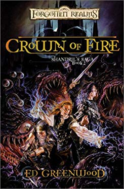 Crown of Fire 9780786927494