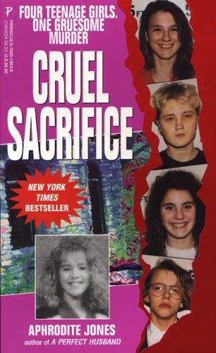 Cruel Sacrifice 9780786010639