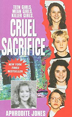 Cruel Sacrifice 9780786024988