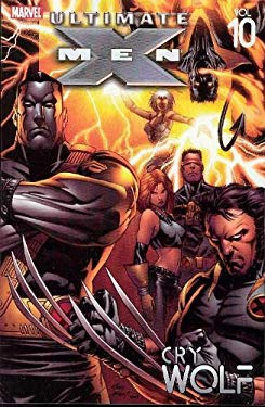 Ultimate X-Men - Volume 10: Cry Wolf 9780785114055