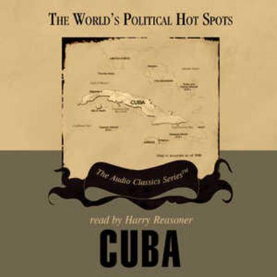 Cuba 9780786166947