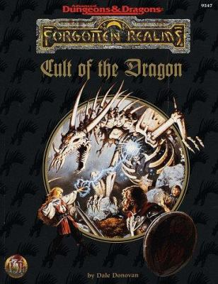 Cult of the Dragon 9780786907090