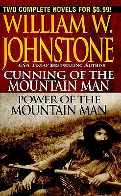 Cunning/Power of the Mountain Man 9780786017867