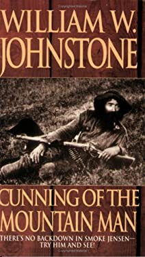 Cunning of the Mountain Man 9780786015122