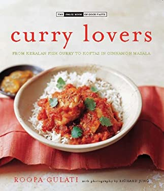 Curry Lovers: From Keralan Fish Curry to Koftas in Cinnamon Masala 9780785827634