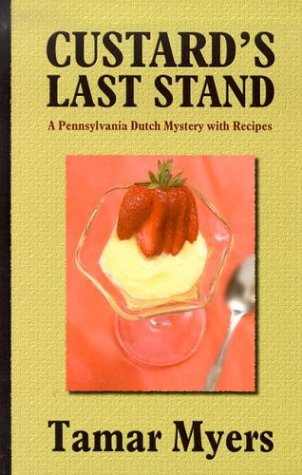Custard's Last Stand 9780786256600