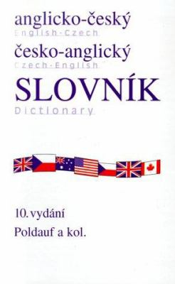 Czech-English Standard Dictionary