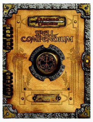 D&D Premium 3.5 Ed. Spell Compendium