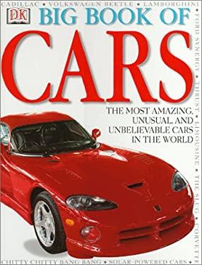 DK Big Book of Cars