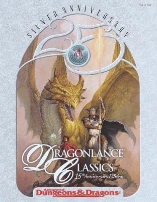 DL 15th Anniversary Classics 9780786913503