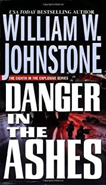 Danger in the Ashes 9780786019649