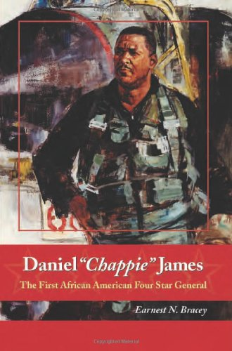"Daniel ""Chappie"" James: The First African American Four Star General"