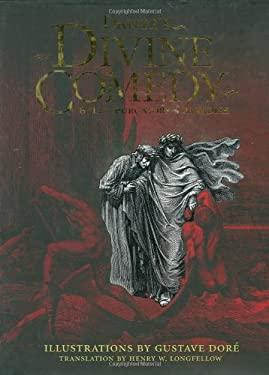 Dante's Divine Comedy: Hell, Purgatory, Paradise 9780785821205