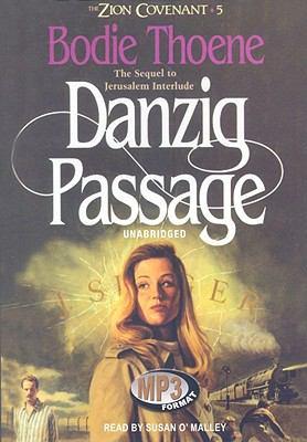 Danzig Passage 9780786192090
