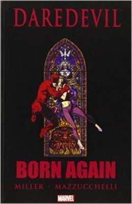 Daredevil: Born Again 9780785134817
